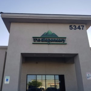 Weedshops, The Dispensary (Decatur)