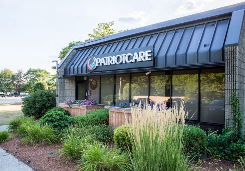 Patriot Care | Lowell