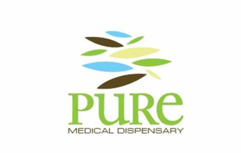 Pure Marijuana Dispensary | Ivy Street